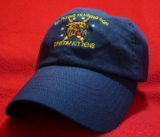 5th Flying Training Squadron hat