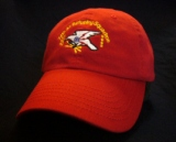 74th Air Refueling Squadron hat