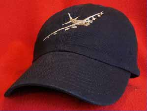 USAF B-52 Stratofortress hat