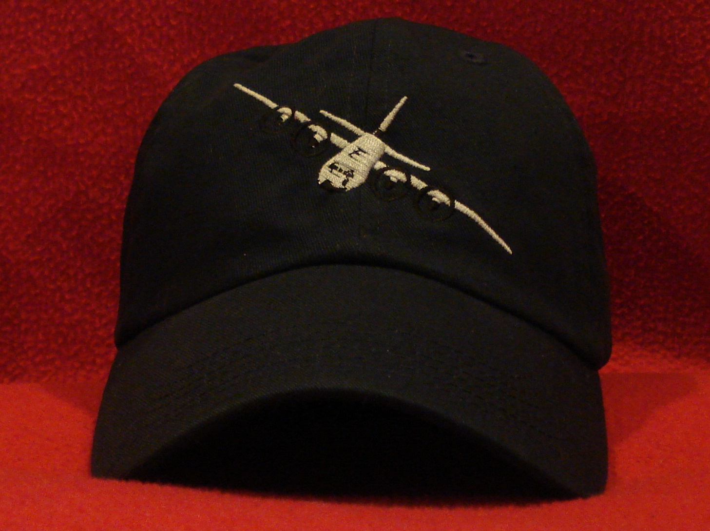 Military Aircraft And Aviator Ball Caps By Pilot Ball Caps
