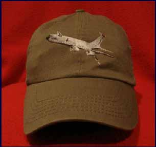 KC-135 Air Force hat