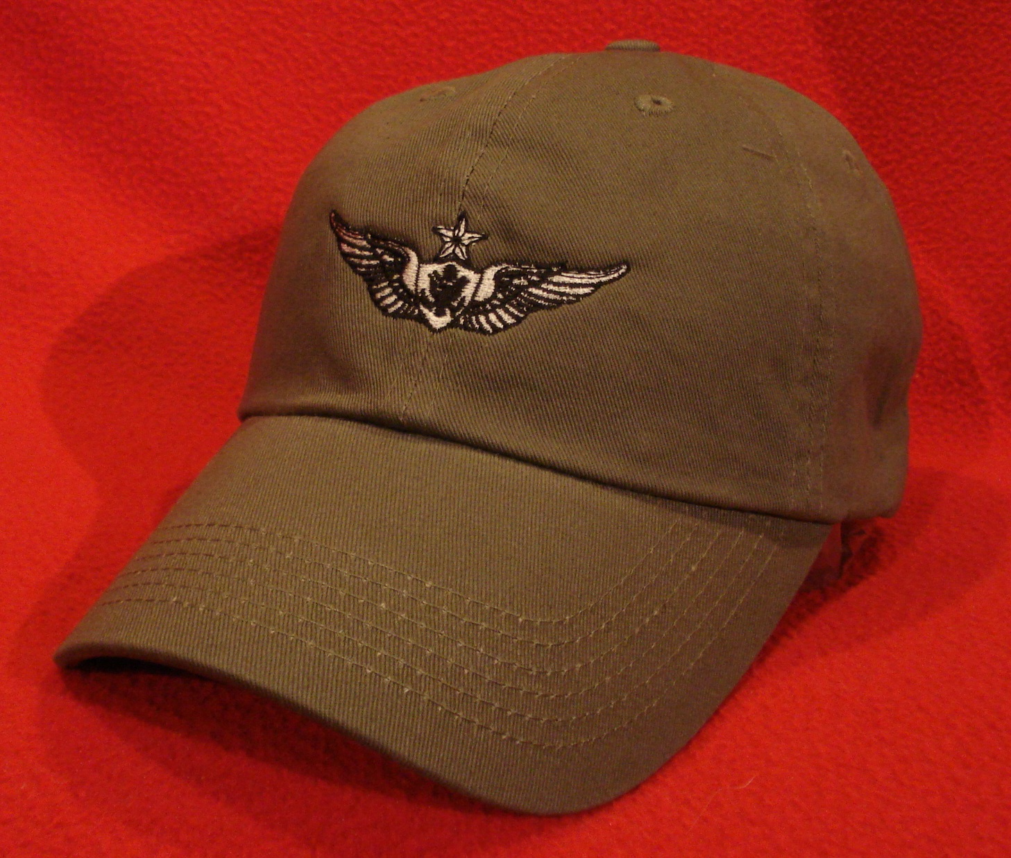 Army Aviator Aircrew Wings Ball Caps By Pilot Ball Caps
