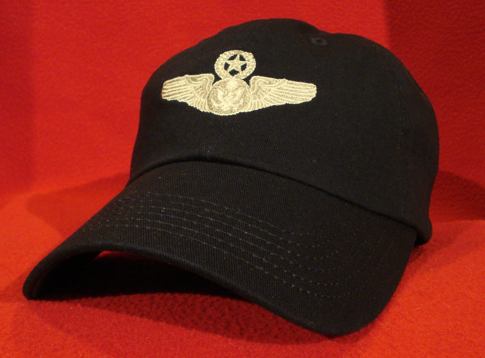 Air Force Aircrew Wings Ball Caps By Pilot Ball Caps Online