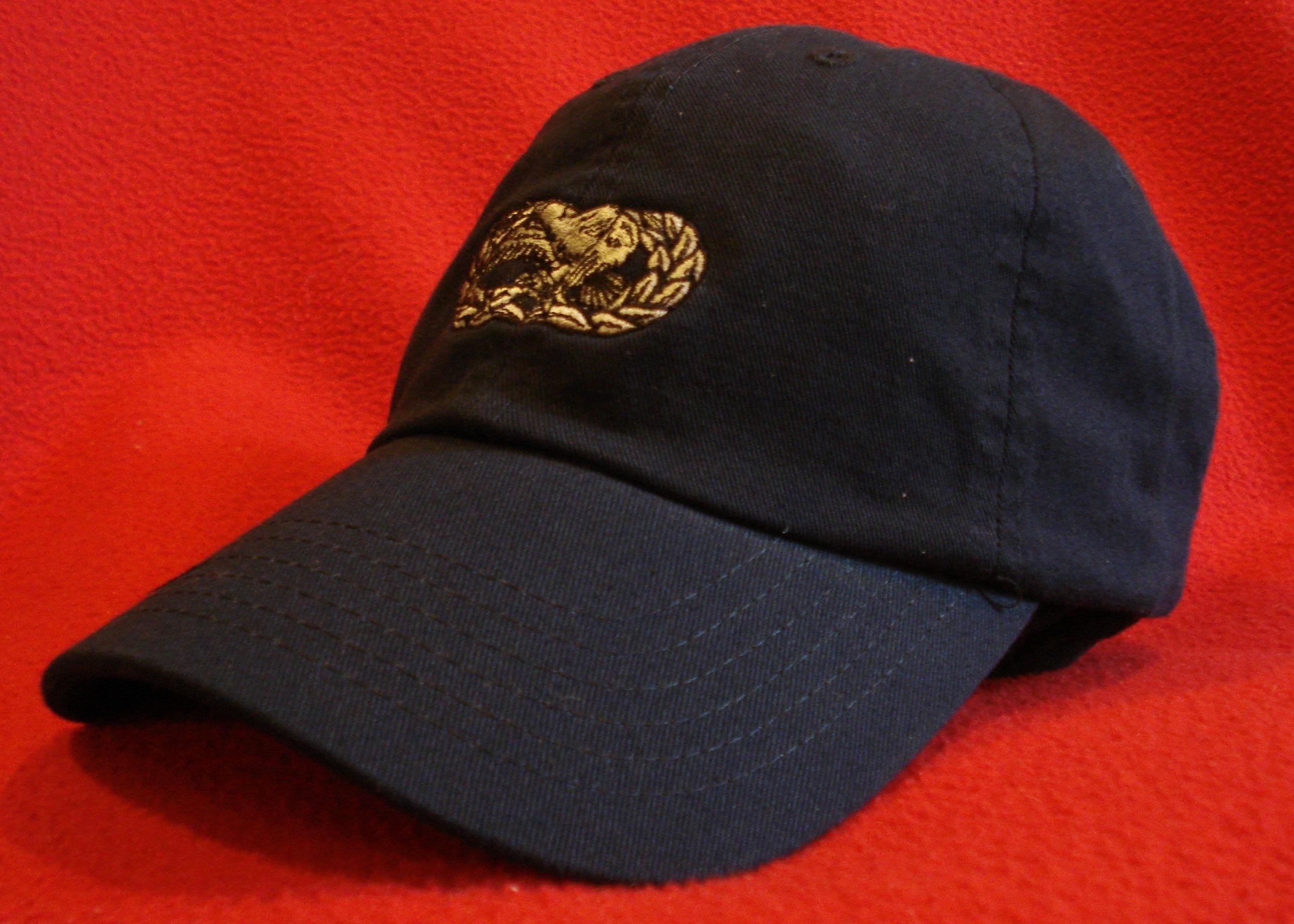 Pilot Ball Caps sells Air Force Maintenenace and Crew ...