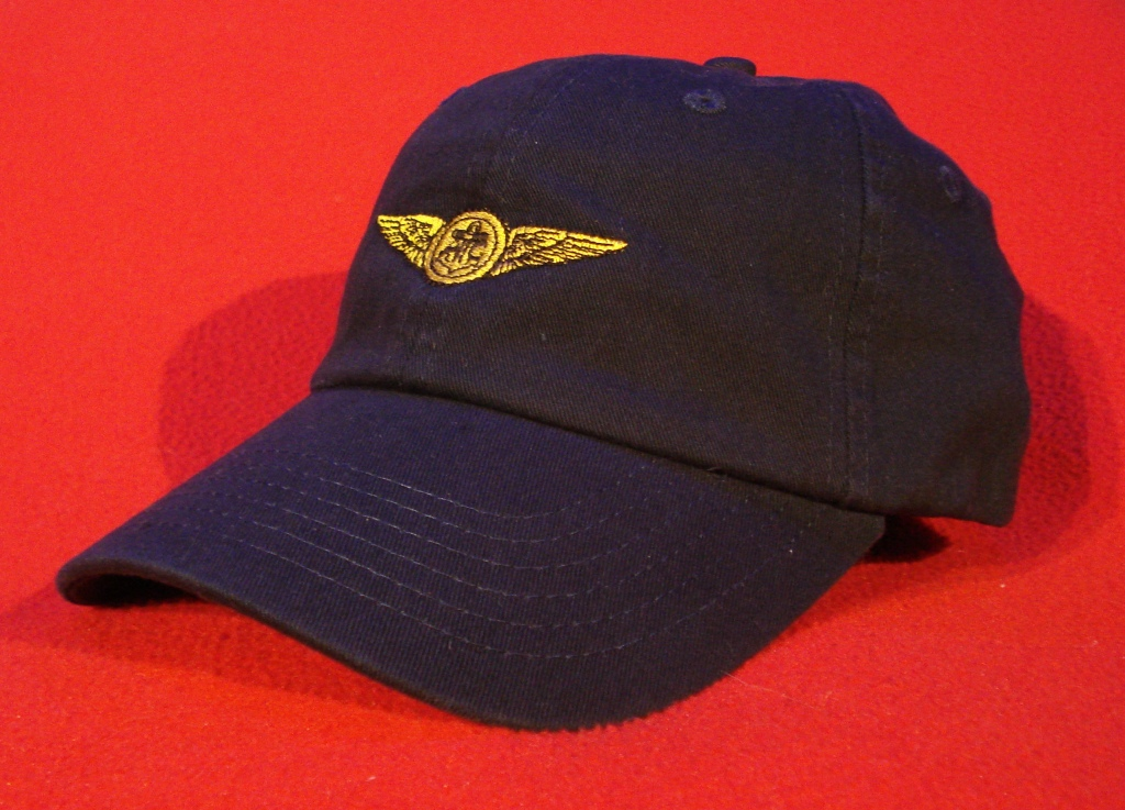 Quality Naval Aviation Wings Hats Online By Pilot Ball Caps