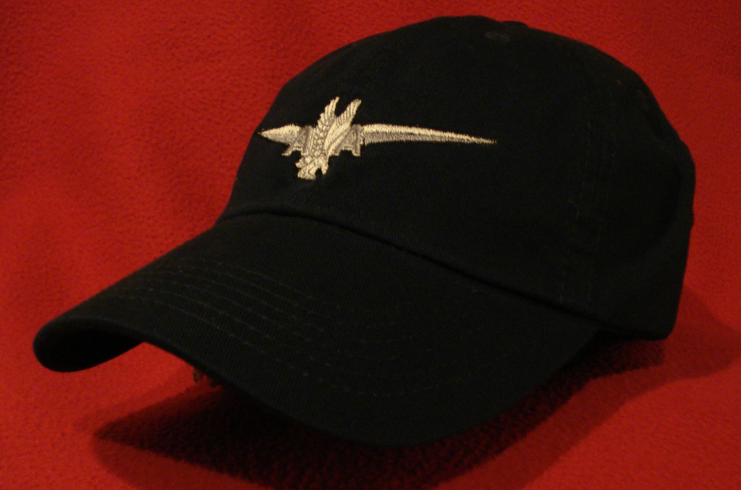 Airline Pilot   Flight Crew wings hats by Pilot Ball Caps e023bb1a4fea