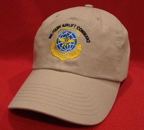 Military Airlift Command hat