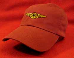 Marine Air Crew wings hat