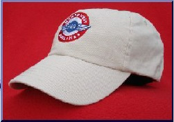 Northwest Airlines 1941 logo hat