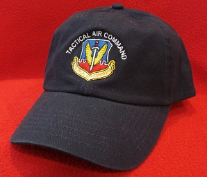 Tactiacl Air Command hat