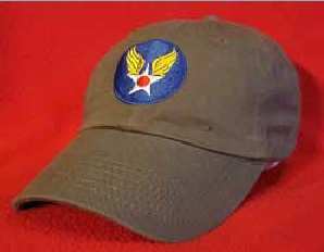 US Army Air Force ball cap