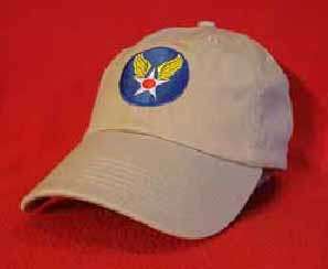 U.S. Army Air Force ball cap