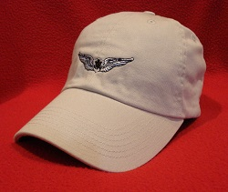 Army Basic Aircrew wings hat