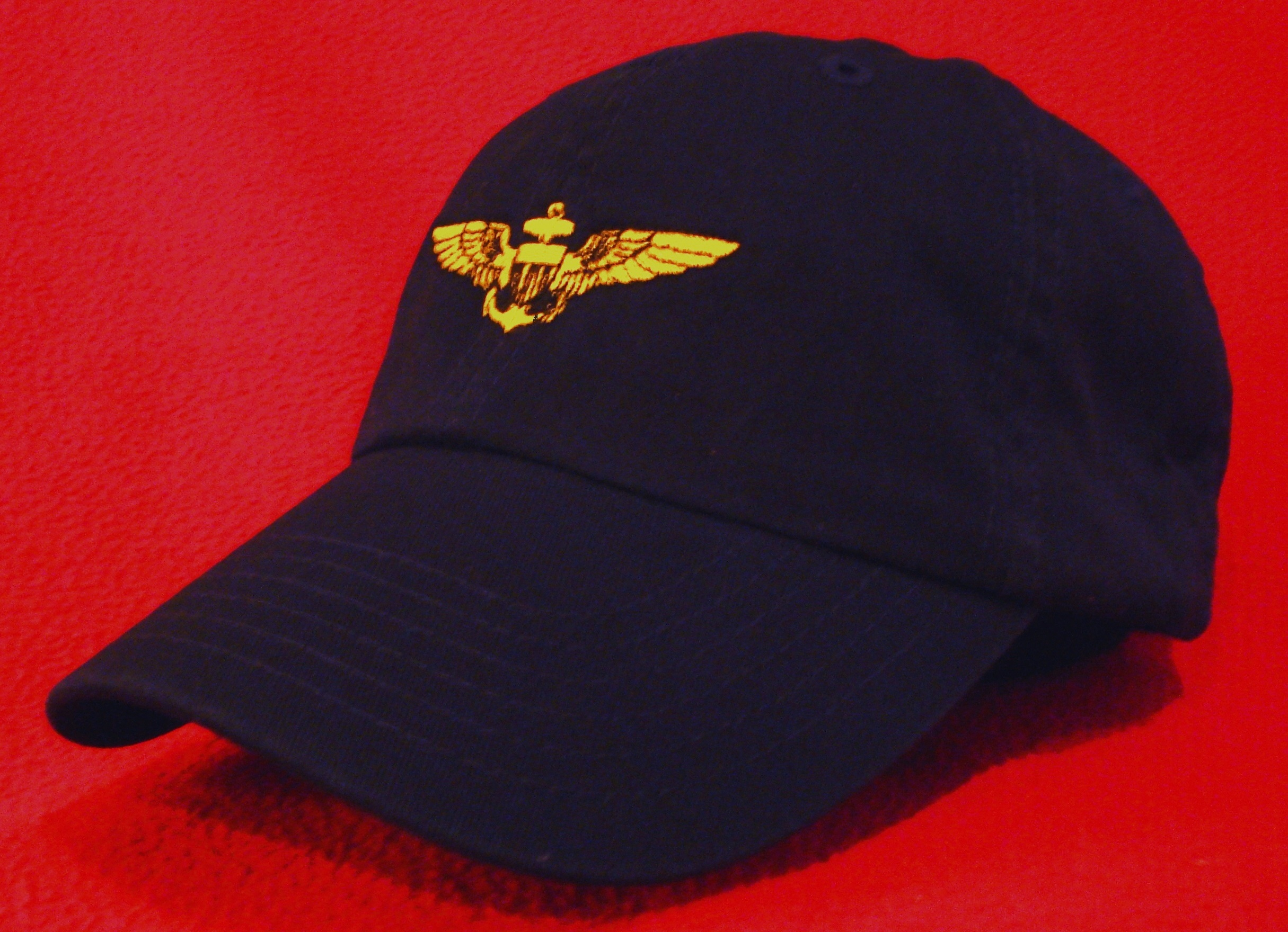 Quality Naval Aviation wings hats online d17b2c993cb